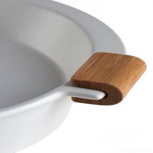 Design House Stockholm Spin Kahva Bambu 2 Kpl