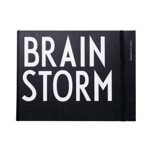 Design Letters Brainstorm Vihko