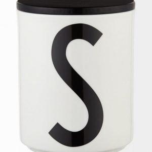 Design Letters Jar Extra Large Purkki S
