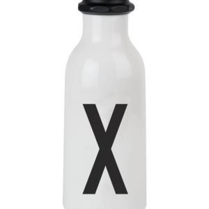 Design Letters Juomapullo X 500 ml