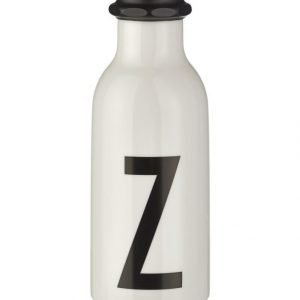 Design Letters Juomapullo Z 500 ml