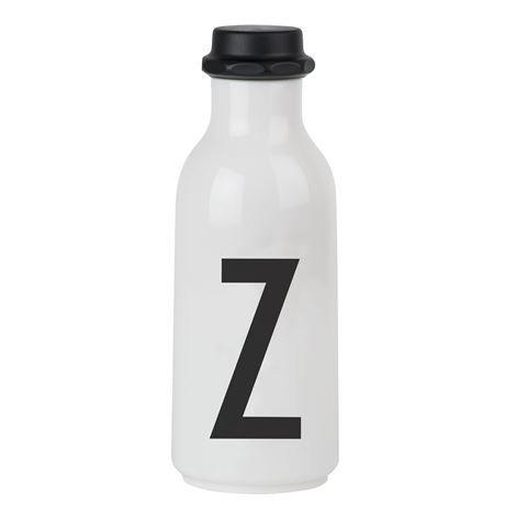Design Letters Juomapullo Z