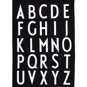 Design Letters Keittiöpyyhe 40 X 65 cm 2 Kpl
