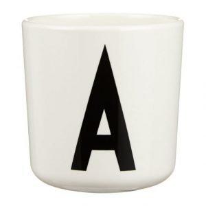 Design Letters Kirjainmuki A