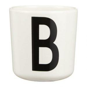 Design Letters Kirjainmuki B