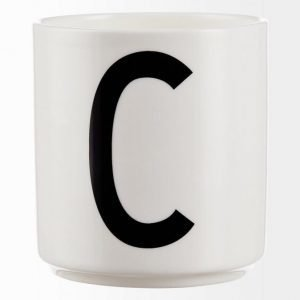 Design Letters Kirjainmuki C