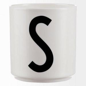 Design Letters Kirjainmuki S