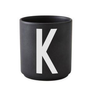 Design Letters Kuppi K