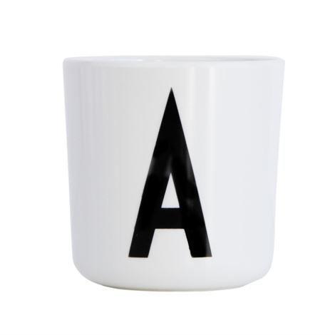 Design Letters Kuppi Melamiini A