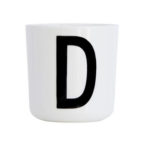 Design Letters Kuppi Melamiini D
