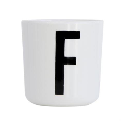 Design Letters Kuppi Melamiini F