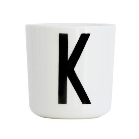 Design Letters Kuppi Melamiini K