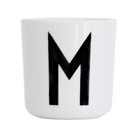 Design Letters Kuppi Melamiini M