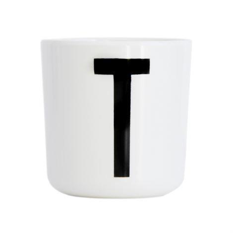 Design Letters Kuppi Melamiini T