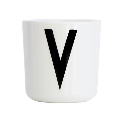 Design Letters Kuppi Melamiini V