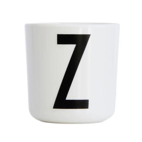 Design Letters Kuppi Melamiini Z