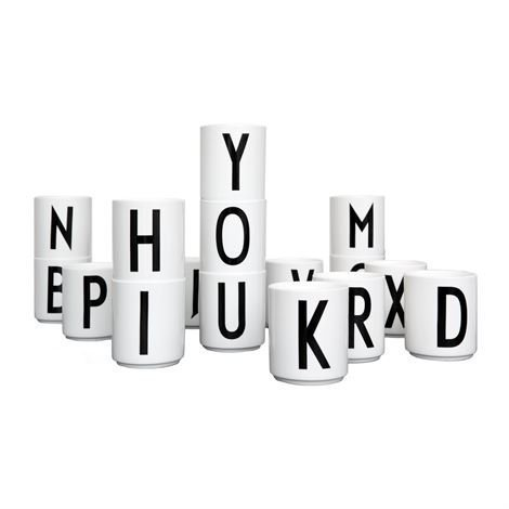 Design Letters Kuppi W