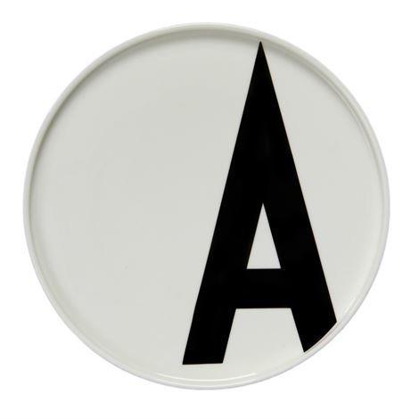 Design Letters Lautanen A