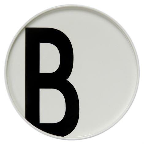Design Letters Lautanen B