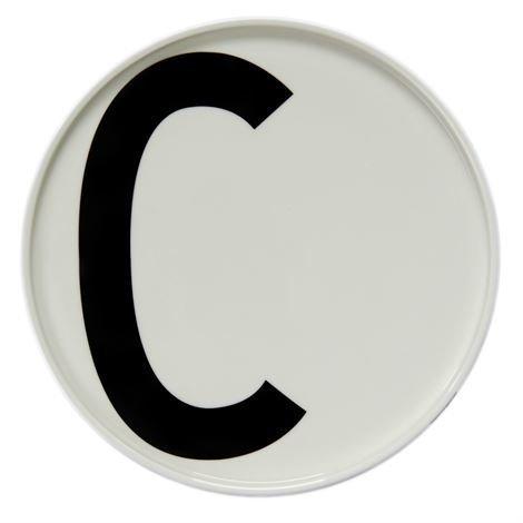 Design Letters Lautanen C