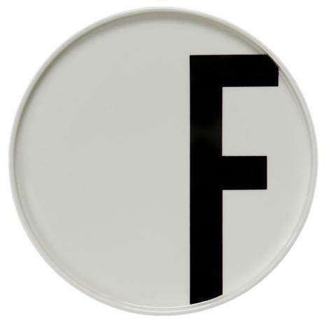 Design Letters Lautanen F