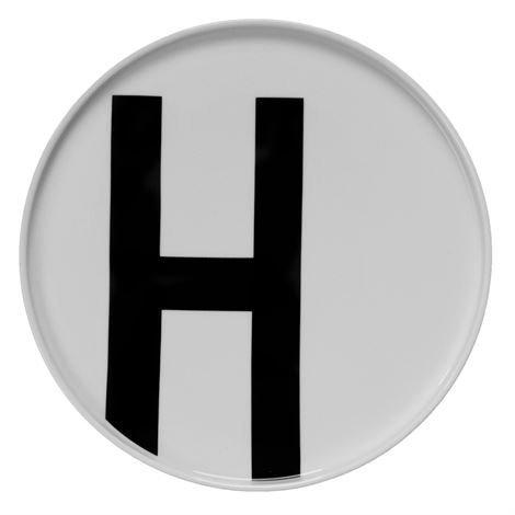 Design Letters Lautanen H