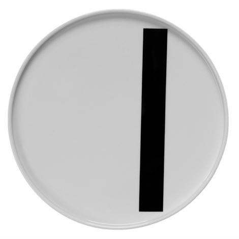 Design Letters Lautanen I