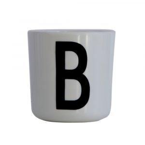 Design Letters Melamiinimuki B