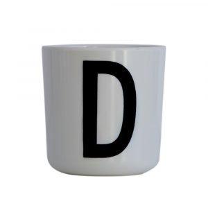 Design Letters Melamiinimuki D