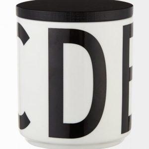 Design Letters Mini Multi Jar Purkki