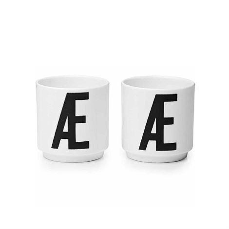 Design Letters Munakuppi 2 kpl Æ 2 kpl