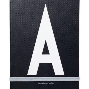 Design Letters Vihko A