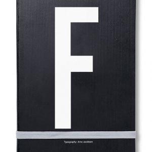 Design Letters Vihko F