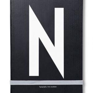 Design Letters Vihko N