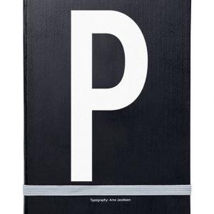 Design Letters Vihko P