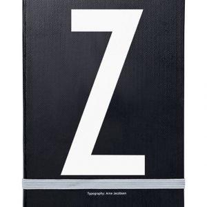 Design Letters Vihko Z