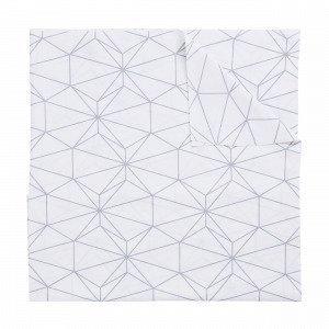 Diamond Line Pöytäliina Harmaa