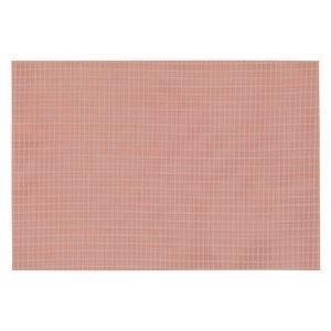 Dixie Sixten Pöytätabletti Dusty Pink 32x47 Cm