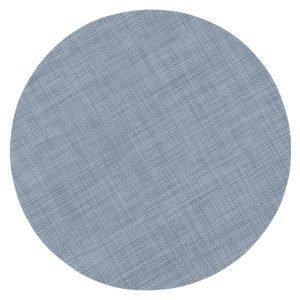 Dixie Sixten Pyöreä Pöytätabletti Dusty Blue 38 Cm
