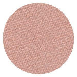 Dixie Sixten Pyöreä Pöytätabletti Dusty Pink 38 Cm