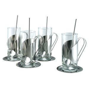 Dorre Darry Irish Coffee Set 12-Osainen