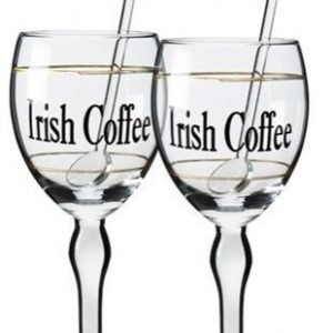 Dorre Irish Coffee-setti 2 kpl