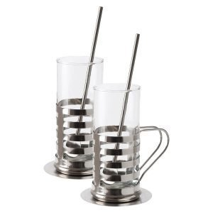 Dorre Joyce Irish Coffee Set 6-Osainen