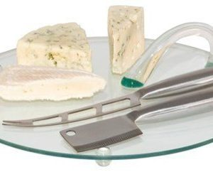 Dorre Juustotarjotin sis. juustoveitset