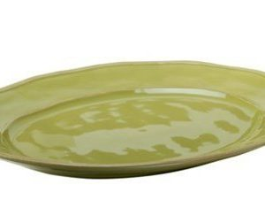 Dorre Vati soikea vihreä