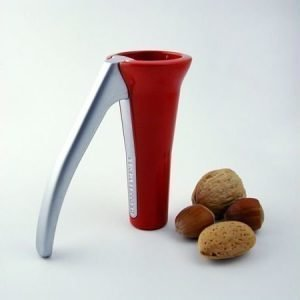 Drosselmeyer pähkinänsärkijä punainen