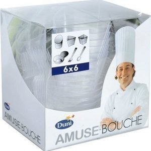 Duni Amuse-Bouche Combi Pack