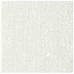 Duni Brilliance Napkins Lautasliina Valkoinen 40x40 Cm