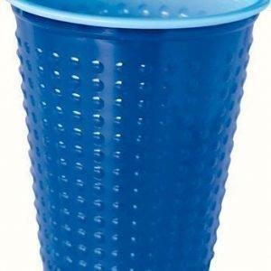 Duni Muovipikari Colorix 20 cl Sininen 40-pack