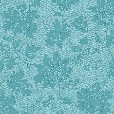 Duni Servettejä 33 cm 3-kerroksinen Venezia Pastel Turquoise 20 kpl